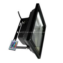Die-Casting alumínio impermeável LED inundação iluminação Lampen Spot parede arruela