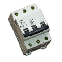 Ndc65 Serie Mini Circuit Breaker