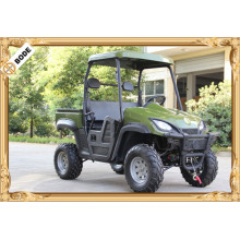 5000 W 4X4 ELECTRIC UTV(MC-160)