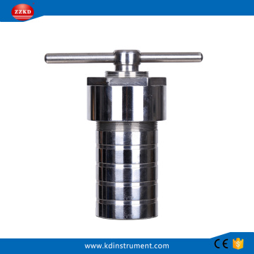 100ml High Temperature Hydrothermal Synthesis Reactor