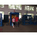 Zcw120 Concrete Roof Tile and Marble Making Machine in Africa