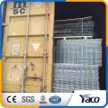 Anping fábrica 4mm 5mm 6mm galvanizado gabião gabião cesta pedra gaiola net