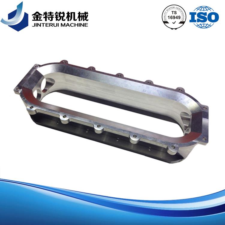 CNC machining part (4)