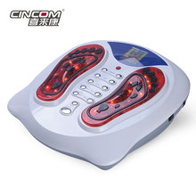 Biological Electromagnetic Foot Massager