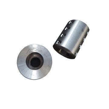 Mecanizado de metales a medida Servicios de tornos de metales Maquinista de metales