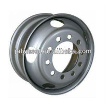 "22.5 ""Tubeless Truck Wheel Rim Venda"
