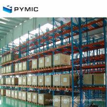 Industrial Heavy Duty Steel Pallets Warehouse Racks