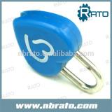 RP-163 promotion mini plastic padlock