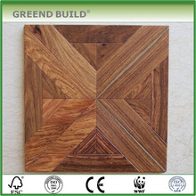 Three different wood parquet floor china supplier