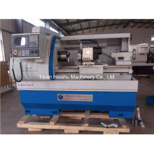 Metal Machine Tools Ck6136A*65/750/1000 CNC Lathe Machine Specification From Taian Haishu