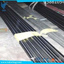 304L 12m Longueur barre ronde en acier inoxydable prix par kg de finition fini