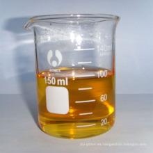 tinte solvente de aceite