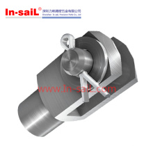 Stainless Steel Clevis Joints, Clevis Joint, DIN 71752/ISO 8140