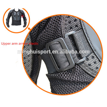 New Style Motocross Body Armor Protect The Body Arm Shoulder And Back