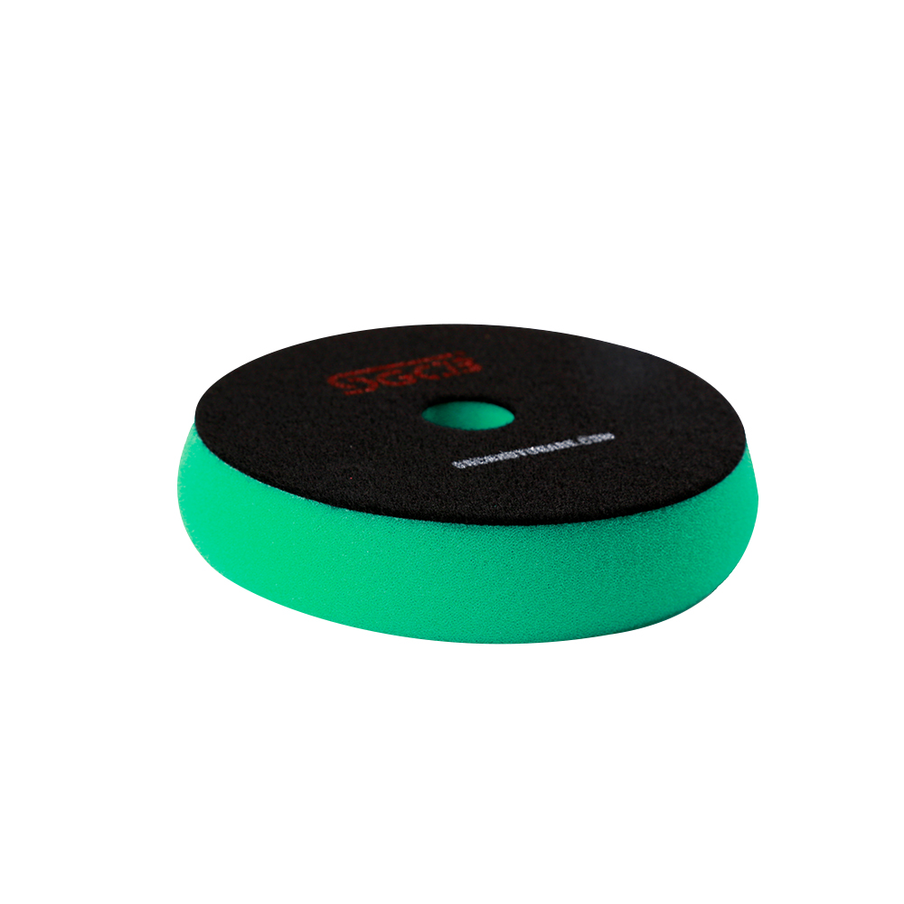 Green Buffing Pads