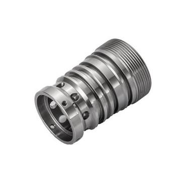 Части нержавеющей стали CNC высокой точности поворачивая подвергая механической обработке