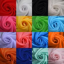Поставка всех цветов Виды ткани