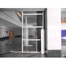 Tornillo silla de ruedas barato ascensor pequeño elevador, ascensor exterior