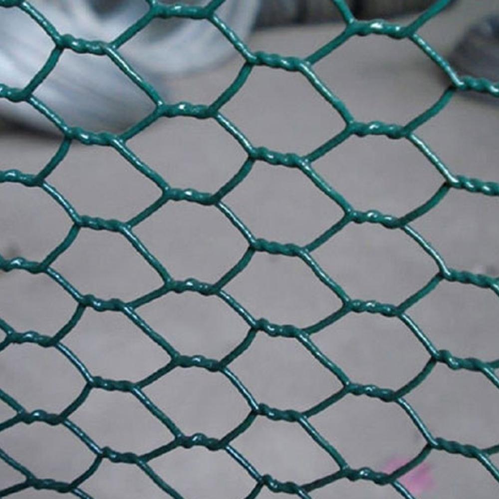 China-Qualitäts-Pflanzen-Schutz-sechseckige Draht-Netting-Hersteller
