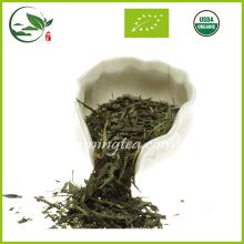 Органический зеленый чай «Сенча»