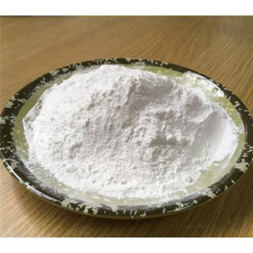 Poudre blanche de glaçage de mélamine de LG110 / LG220 / LG250 pour la vaisselle Shinning (GF-001)