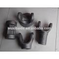 Schmieden Stahl / Eisen und Bearbeitung Automobilteile maßgeschneiderte Schmiede industrielle mechanische Teile