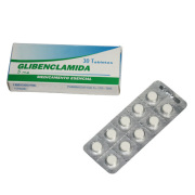 Глибенкламид таблетки средства правовой защиты
