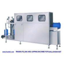 5 Gallon Bucket Automatic Filling Machine