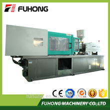Ningbo Fuhong 138t 138ton 1380kn full automatic bottle cap plastic injection moulding manufacturing machine