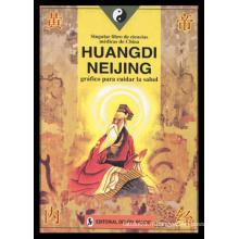 Huangdi Neijing - Livre d'acupuncture