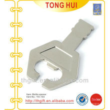 Metal Wrench/spanner shape bottle openers w/blank logo