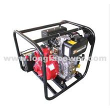 Pompes à eau de lutte contre le feu à carburant diesel de 2 pouces (CE, SONCAP)