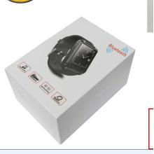 Bluetooth Smart Watch U8 Uhr Handgelenk Smartwatch für iPhone 4 4s 5 5s 6 6 Plus Samsung S4 S5 Hinweis 2 Hinweis 3