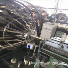 JIC male end Steel Multi Spiral SAE 100R12 hydraulic hose