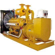 400GF 400KW Diesel Generator With ATS