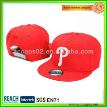 Sombrero de fieltro con borde plano SN-2510
