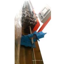 Quadro de porta de aço da moeda automática que faz máquinas