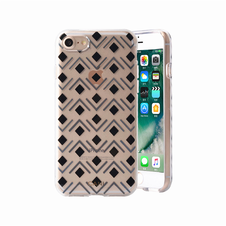 Black IMD Iphone6 plus Case