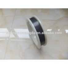 0.1- 0.2mm Vacuum plating tungsten wire