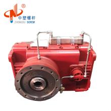 Speed Reducer Gearbox ZLYJ 146 For Film Extrusion Screw Barrel
