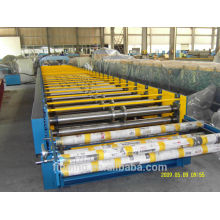CE standard floor deck cold roll forming device