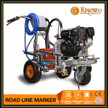 Cold spraying type road marking machine price