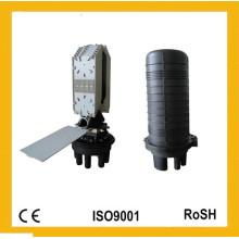 2 Port FTTH Fiber Optic Joint Box