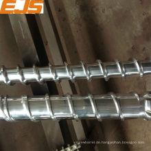 PVC Extruder Bimetall-parallel-Twin Schraube Fass