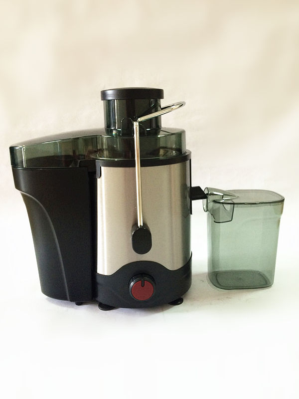 Electric Fruit Juicer