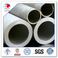 A312 TP304 Seamless Stainless Steel Pipe