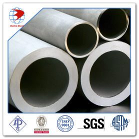 seamless stainless steel pipe astm a312 tp316