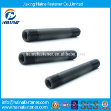 In Stock China Supplier High Strength stud bolt a193 gr b7 With docromet Surface