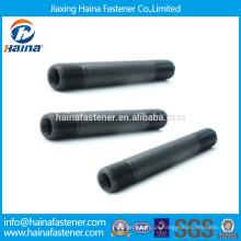 Em Stock China Fornecedor Parafuso prisioneiro de alta resistência a193 gr b7 Com docromet Superfície