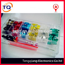 Standard Cheap 32V 5A~40A umi thermal Car fuse Hotsale